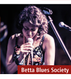 Betta Blues Society
